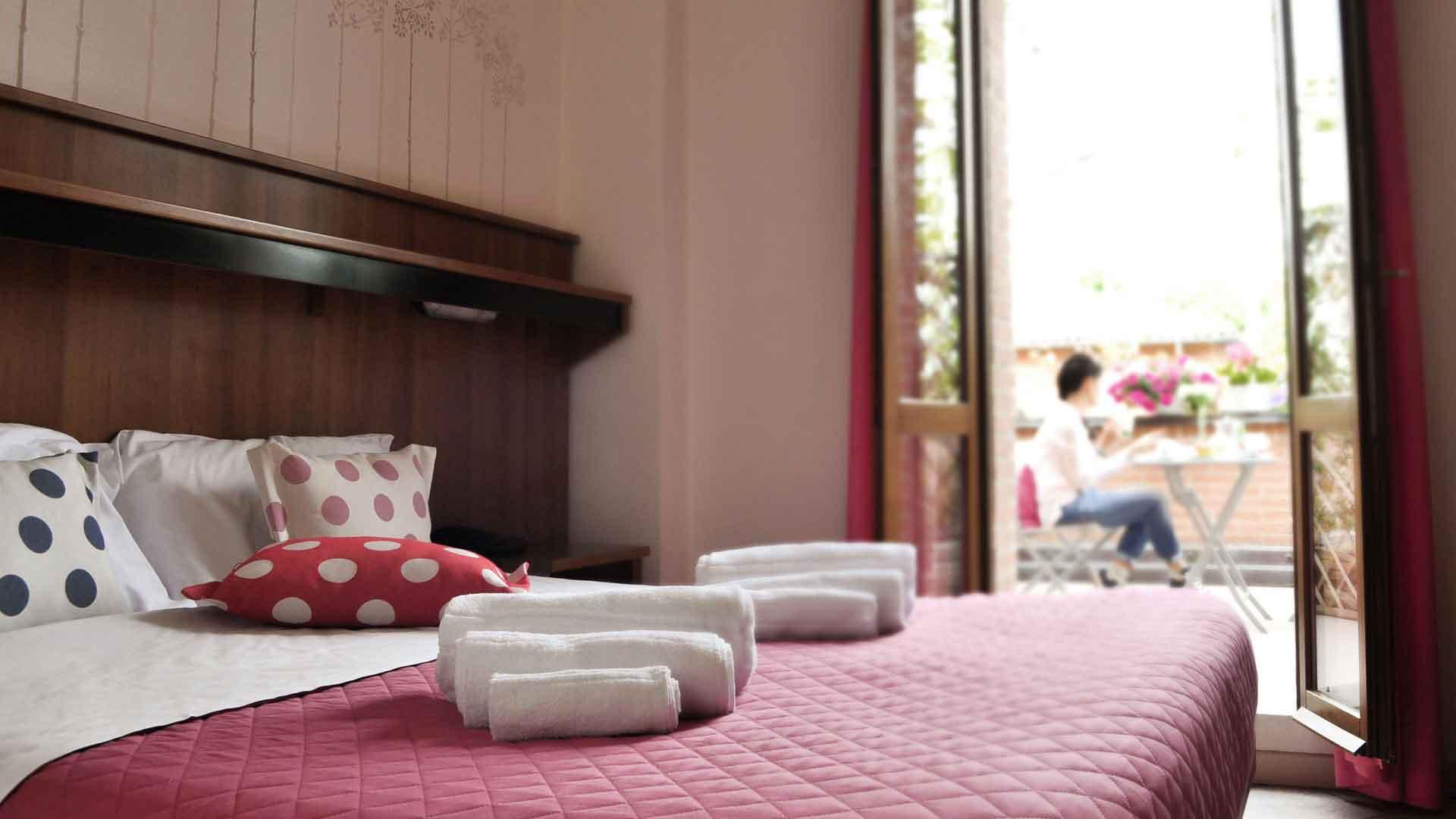 Hotel Emi Bologna
