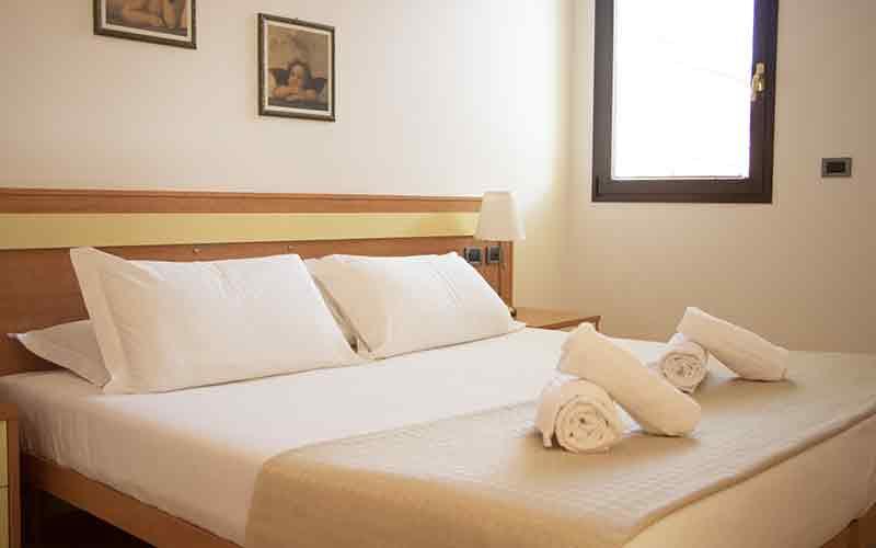 Hotel Emi appartamento