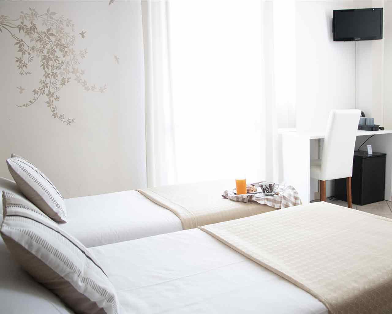Hotel Emi camera doppia