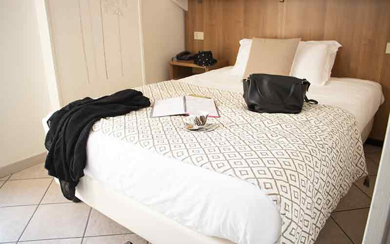 Hotel Emi Camera singola